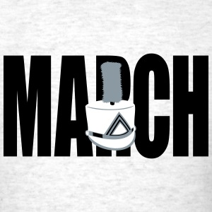 March {Men's} - Men's T-Shirt