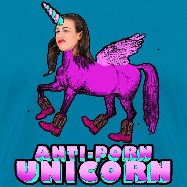 Anti-Porn Unicorn