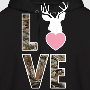 LOVE Shirt - Country Closet Hoodies - Men's Hoodie