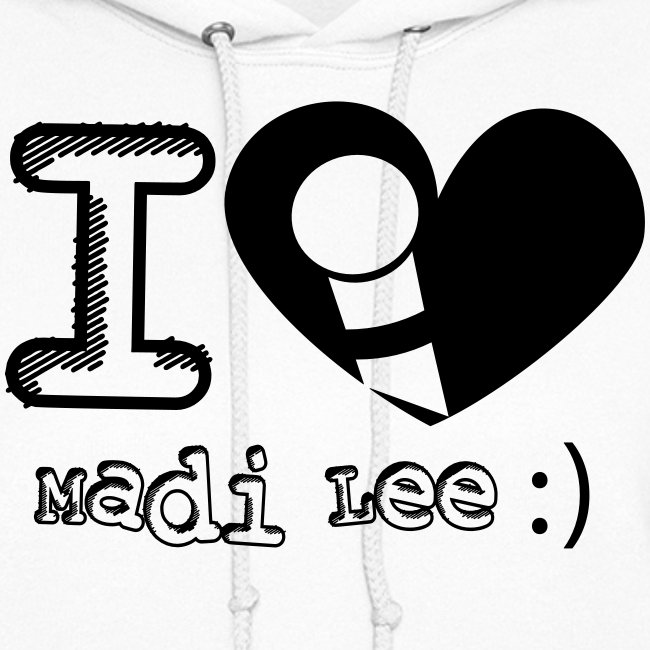 Madi Lee :) SW