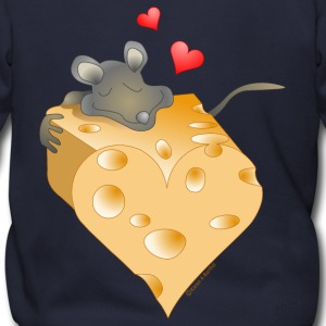 Cheesy Valentine Zip Hoodies & Jackets - Men's Zip Hoodie