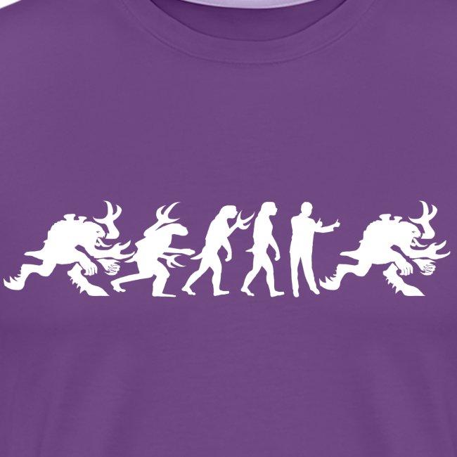 Alien Cult Evolution