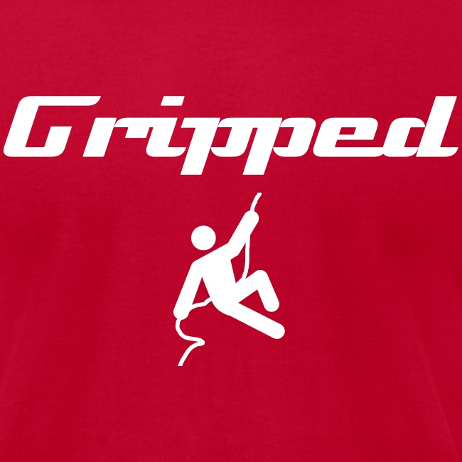 Gripped (with image)