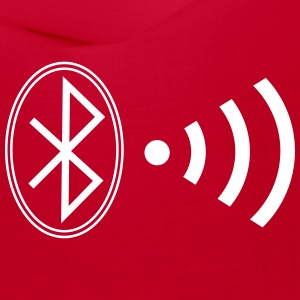 bluetooth_wifi_bw7 Caps - Bandana