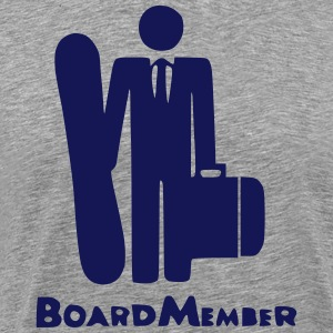 Board Member Original T - Men's Premium T-Shirt