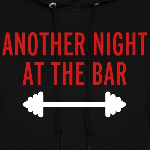 Another Night At The Bar Hoodies - Women's Hoodie