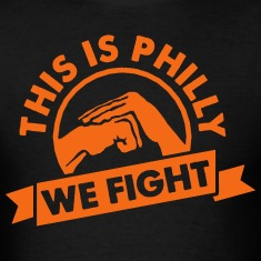 We Fight T-Shirts