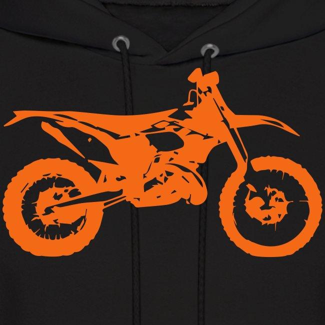 Orange Crush Hoodie