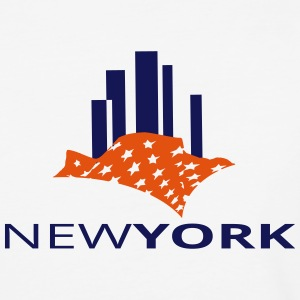 new york T-Shirts - Baseball T-Shirt