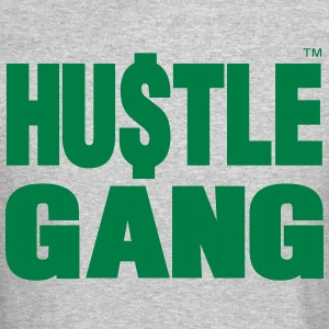 HUSTLE GANG - Crewneck Sweatshirt