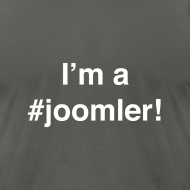 Design ~ #joomler shirt