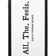Design ~ All The Feels iPhone 6 Case