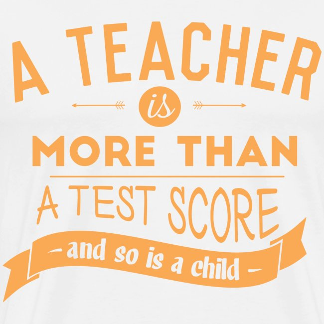 More Than a Test Score (Up to 5X)