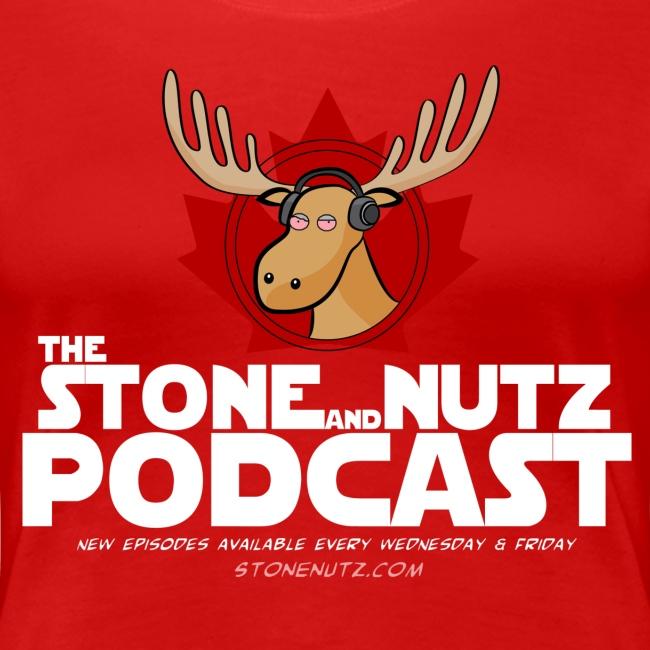 Canada Stone Nutz Women