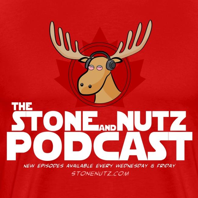 Canada Stone Nutz