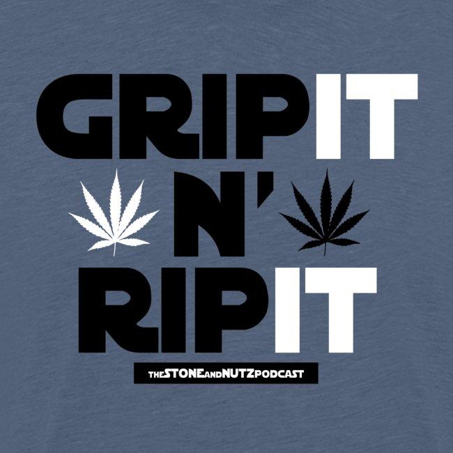 Grip it n' Rip it