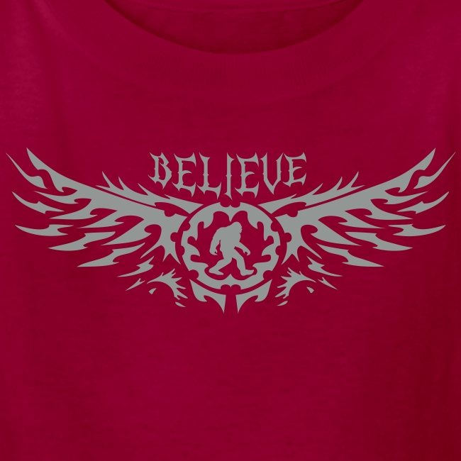 Kid's Believe Shirt