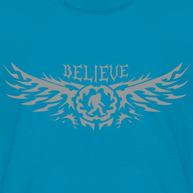 Kid's Believe Shirt
