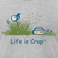 Design ~ Rough Golf - Mens T-Shirt by American Apparel