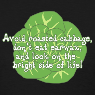 Design ~ Avoid Roasted Cabbage (Women)