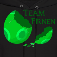 Design ~ Team Firnen! (Unisex)