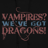 Design ~ Vampires? Dragons! (Women)
