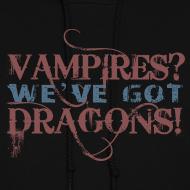 Design ~ Vampires? Dragons! (Women)