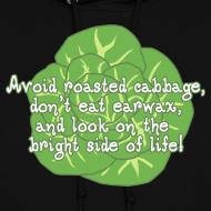 Design ~ Avoid Roasted Cabbage! (Women)