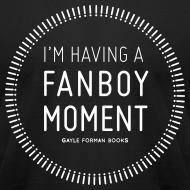 Design ~ Fanboy Moment Circle Men's T-Shirt