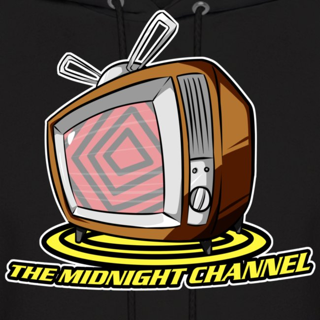 The Midnight Channel Hoodie (Mens)
