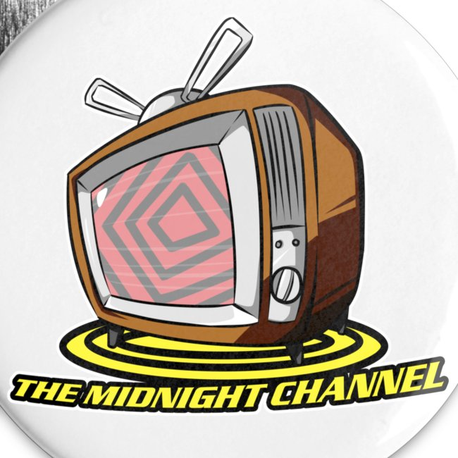 The Midnight Channel Buttons