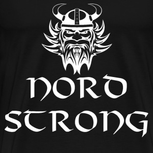 Nord Strong - Men's Premium T-Shirt