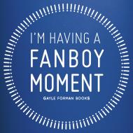 Design ~ Fanboy Moment Circle Mug