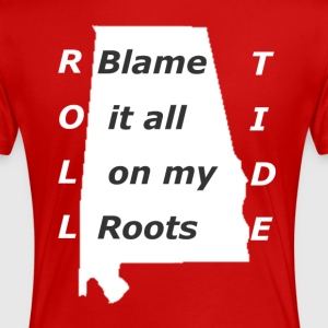 Roll Tide - Women's Premium T-Shirt
