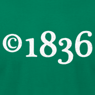 Design ~ Copyright 1836