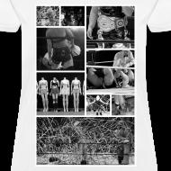 Design ~ Pro Wrestling Is Art   Joshi Collage