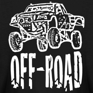 Trophy Truck Shirt Kids' Shirts - Kids' Long Sleeve T-Shirt