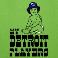 Design ~ My Detroit Players