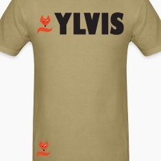 Ylvis What does the Fox say T-Shirts