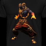Design ~ Smite Agni Men's T-shirt