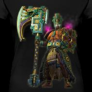 Design ~ Smite Chacc Women's T-shirt