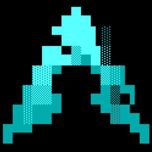 ArchLinux ANSI Logo