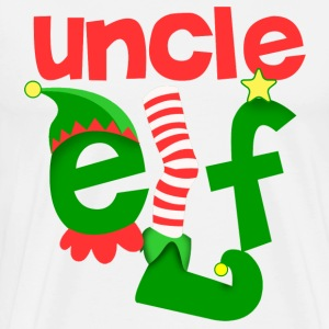 Uncle Elf T-Shirts - Men's Premium T-Shirt