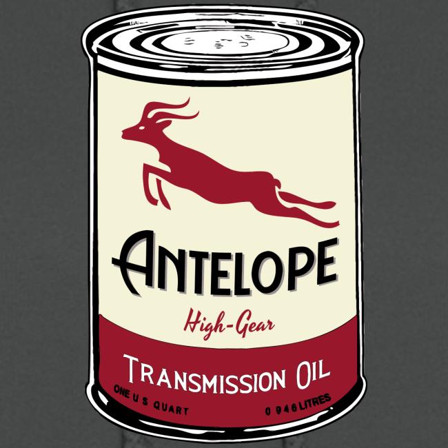 Antelope Oil