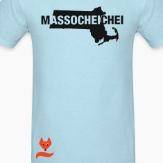 Massocheichei Ylvis What does the Fox say T-Shirts