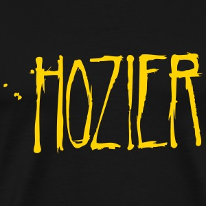 hozier - Men's Premium T-Shirt