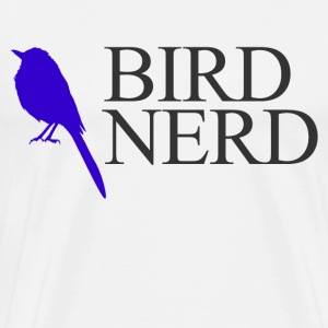Bird Watching T-Shirts - Men's Premium T-Shirt