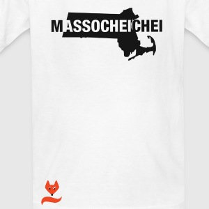 Massocheichei Ylvis What does the Fox say T-Shirts - Kids' T-Shirt
