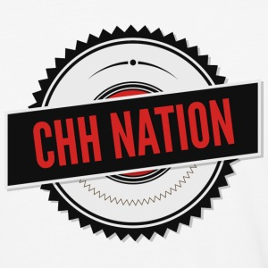 CHH Nation Logo T-Shirts - Baseball T-Shirt