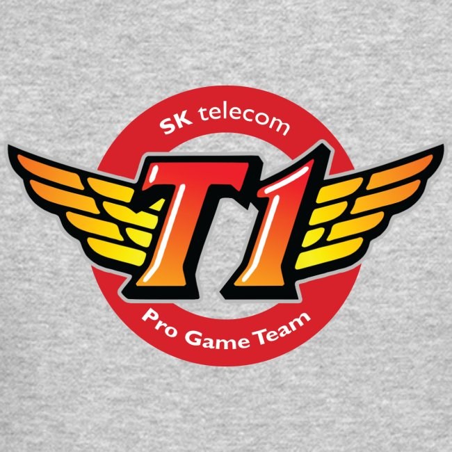 SKT  Logo (best quality ever)
